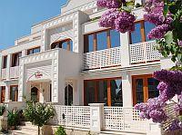 Amira Hotel in Heviz - Amira Boutique Hotel Wellness und Spa in Heviz Amira Hotel**** Hévíz - Wellness und Spa Hotel Heviz spezielle Angebote - Heviz