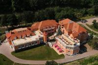 Hotel Bellevue Esztergom - billiges Wellnesshotel in der Donauknie Hotel Bellevue Esztergom - billiges Wellnesshotel in Esztergom mit Halbpension - Esztergom