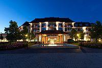 Greenfield Hotel Bükfürdö, 4 Sterne Wellness, Spa, Golf Hotel in Bukfurdo mit günstigen Angeboten Greenfield  Golf Spa Hotel Bükfürdö**** - Wellness Wochenende in Greenfield Hotel in Bükfürdö, Ungarn - Bükfürdö