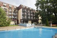 Thermalhotel Sarvar - 4-Sterne Danubius Thermal- und Kurhotel in Sarvar Kur und Thermalhotel**** Sarvar - Danubius Health Spa Resort Sarvar - Sarvar
