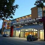 Hunguest Hotel Aqua-Sol - Thermalhotel in Hajduszoboszlo Hotel AquaSol**** Hajdúszoboszló - Kur und Thermalhotel in Hajduszoboszlo - Hajduszoboszlo