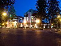 Hotel Drava Harkany - 4* Spa und Wellnesshotel in Ungarn Dráva Hotel**** Thermal Resort Harkány - Wellness- und Thermalhotel zum Sonderpreis in Harkany - Harkany
