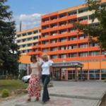 Hunguest Hotel Freya - 3-Sterne Kur- und Thermalhotel - Zalakaros Hotel Freya Zalakaros - Wellness- und Kurhotel im Zentrum von Zalakaros - Zalakaros