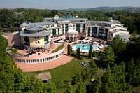 Lotus Therme Hotel Spa Heviz - 5-Sterne-Luxhotel in Heviz Lotus Therme Spa Hotel***** Heviz - Lux-Thermal- und Kurhotel Lotus in Heviz zu Aktionspreisen - Heviz