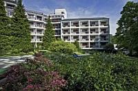 Hotel Lover Sopron - 3-Sterne Wellnesshotel in Sopron - Blich auf das Hotel und die Umgebung Lövér Hotel*** Sopron - Spezielles Wellnesshotel mit Halbpension in Sopron - Sopron