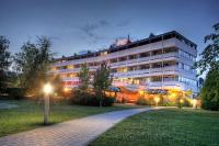 Hotel Marina-Port Balatonkenese 4* preiswertes Wellnesshotel Hotel Marina Port**** Balatonkenese - 4-Sterne Wellnesshotel am Plattensee - Balatonkenese