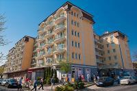 Hotel Palace Palota Heviz - 4-Sterne Hotel in Heviz Hotel Palace Heviz - Wellnesshotel am Hevizer See - Heviz