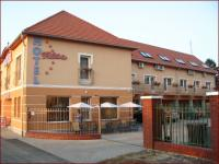 Sarvar 3-Sterne-Hotel in Sarvar - Wellness-Hotel mit günstigen Angeboten auch für Familien Hotel Viktória*** Sárvár - 3 Sterne Hotel in Sarvar - Sarvar