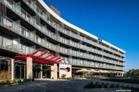 4* Park Inn Zalakaros, neues Wellness- und Spa-Hotel in Zalakaros Park Inn**** Zalakaros - Spa Medhotel in Zalakaros zum Aktionspreis -
