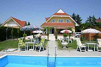 Plattensee Pension Lorelei - Billige Pension am Plattensee - Balaton Pension Lorelei - Gyenesdias - Billige Pension am Plattensee -