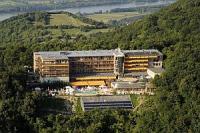Hotel Silvanus Visegrad - Panoramahotel mit Blick auf dem Donau-Knie in der Nähe von Budapest Hotel Silvanus Visegrad - Wellnesshotel mit Sonderangeboten im Donau-Knie in Visegrad mit Panoramablick auf die Donau - Visegrad