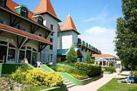 Thermal Hotel Mosonmagyarovar - Spa Thermal Hotel in Ungarn  Thermal Hotel Mosonmagyarovar superior - Thermalwasser in Mosomagyarovar - Mosonmagyarovar