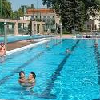Schwimmbecken  - Holiday Beach Budapest - wellness hotel - Budapest - Hungary - Wellness - Conference hotel