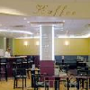 Club Tihany Hotel Balaton - Caffee im Hotel Club Tihany - Balaton hotels