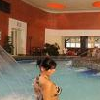 Spa Thermal- und Wellnesshotel in Eger, 3* Hunguest Hotel Flora
