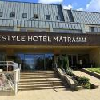 Hotel Lifestyle Matra, günstiges Wellnesshotel in Matrahaza