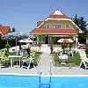 Plattensee Pension Lorelei - Billige Pension am Plattensee - Balaton