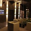 4* Hotel Thermal Crystal Aqualands elegantes Café in Rackeve